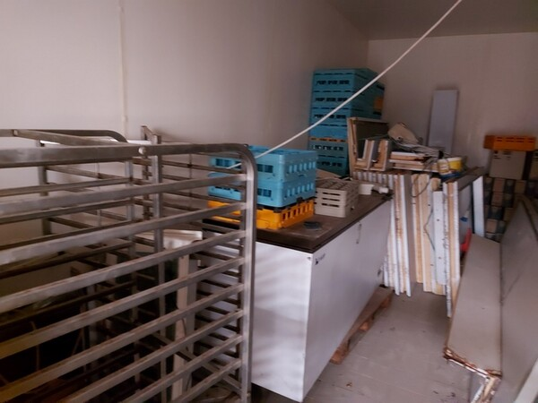 2#5896 Arredi e attrezzature per la ristorazione in vendita - foto 66