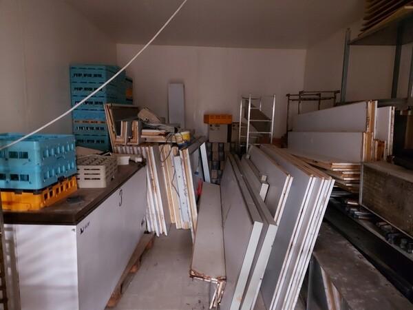 2#5896 Arredi e attrezzature per la ristorazione in vendita - foto 67