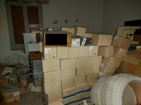 2#5896 Arredi e attrezzature per la ristorazione in vendita - foto 71