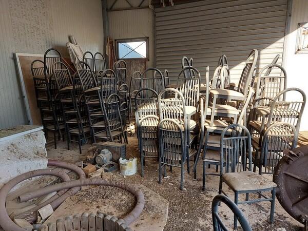 2#5896 Arredi e attrezzature per la ristorazione in vendita - foto 105
