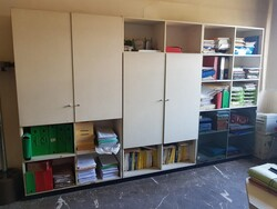 Office and workshop furniture - Lot 13 (Auction 5901)