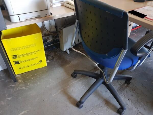 13#5901 Arredi per ufficio e per officina in vendita - foto 20