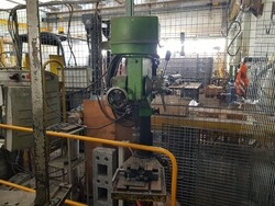 Ambros drill and workshop equipment - Lot 14 (Auction 5901)