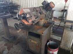 FMB cutting off machine - Lot 2 (Auction 5901)
