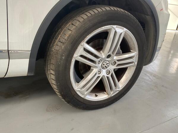 1#5904 Autovettura Touareg Volkswagen in vendita - foto 7