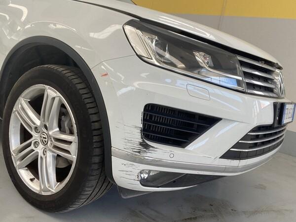 1#5904 Autovettura Touareg Volkswagen in vendita - foto 8