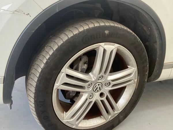 1#5904 Autovettura Touareg Volkswagen in vendita - foto 10