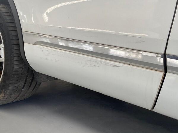 1#5904 Autovettura Touareg Volkswagen in vendita - foto 15