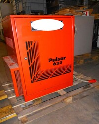 Fini Pulsar electric compressor - Lot 1 (Auction 5906)