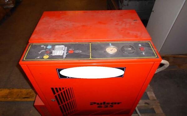 1#5906 Elettrocompressore Fini Pulsar in vendita - foto 2