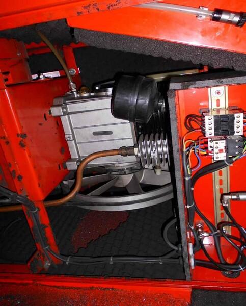 1#5906 Elettrocompressore Fini Pulsar in vendita - foto 4