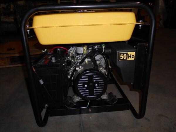 9#5906 Gruppo elettrogeno in vendita - foto 2