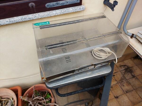1#5907 Attrezzatura bar in vendita - foto 63