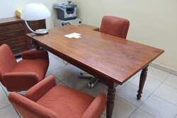 Office furniture - Lot 3 (Auction 5912)