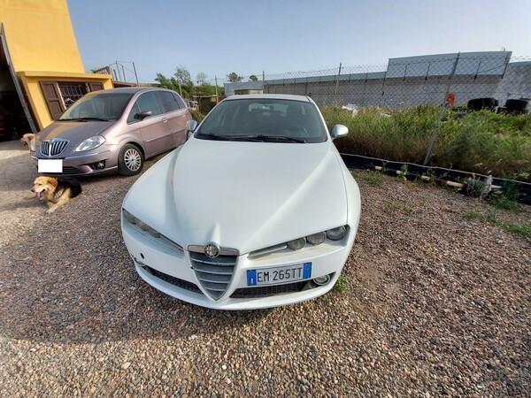 1#5914 Automobile Alfa Romeo in vendita - foto 1