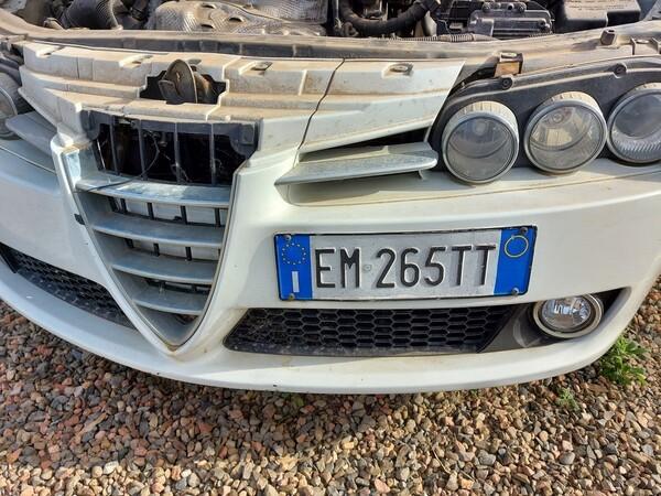 1#5914 Automobile Alfa Romeo in vendita - foto 3