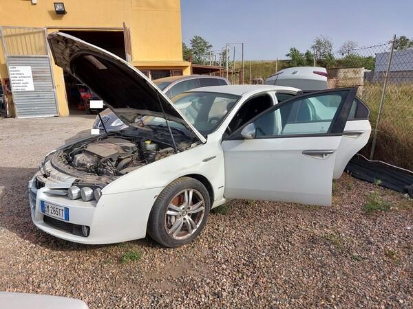 1#5914 Automobile Alfa Romeo in vendita - foto 4