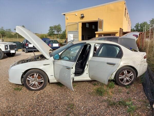 1#5914 Automobile Alfa Romeo in vendita - foto 5