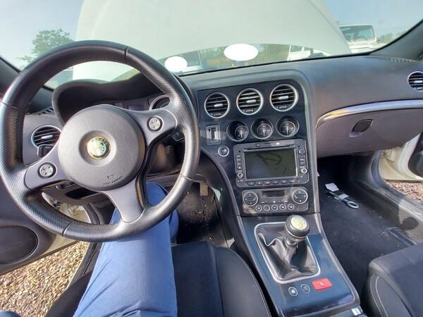 1#5914 Automobile Alfa Romeo in vendita - foto 11