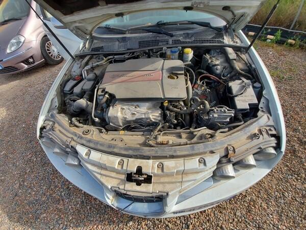 1#5914 Automobile Alfa Romeo in vendita - foto 14