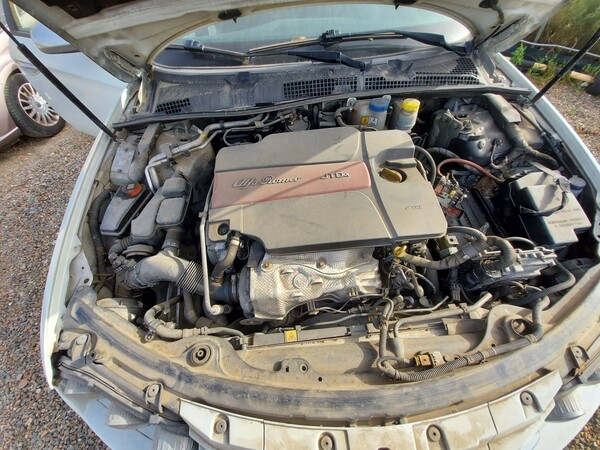 1#5914 Automobile Alfa Romeo in vendita - foto 15