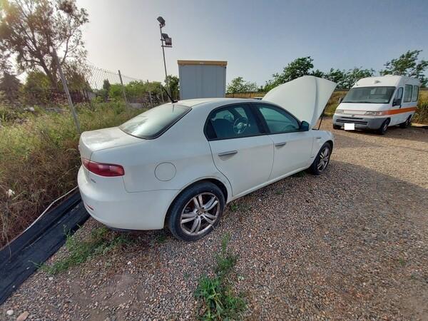 1#5914 Automobile Alfa Romeo in vendita - foto 16