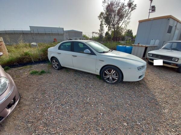 1#5914 Automobile Alfa Romeo in vendita - foto 17