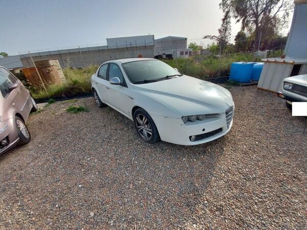 1#5914 Automobile Alfa Romeo in vendita - foto 18