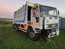 Iveco compactor - Lote 4 (Subasta 5914)