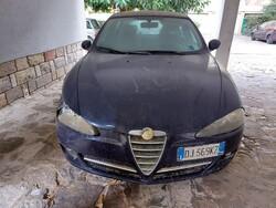 Autovettura Alfa Romeo