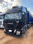 Autocarro Iveco Stralis 450 - Lotto 1 (Asta 5917)