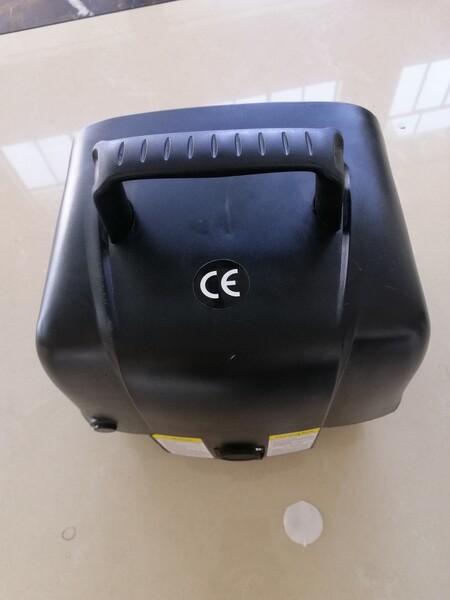 6#5920 Casarevi Mobility Scooter elettrico rosso in vendita - foto 3