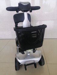 Casarevi Mobility Electric Scooter Gray - Lote 8 (Subasta 5920)