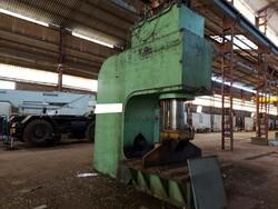 Verrina hydraulic press - Lote 1 (Subasta 5922)