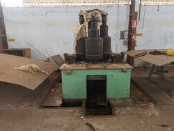 Pipe bending and profile bending - Lote 14 (Subasta 5922)