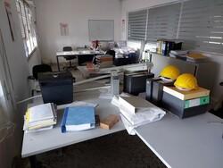 Arredi e attrezzature da ufficio