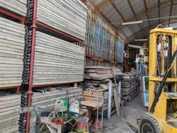 Cessione di azienda dedita ad attività edile