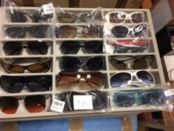 Stock of sunglasses frames - Lot 0 (Auction 5930)