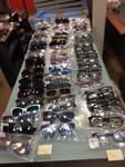 Immagine 2 - Stock di montature per occhiali da sole - Lotto 2 (Asta 5930)