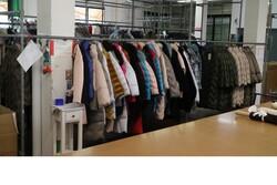 Stock di capi di abbigliamento - Lotto 0 (Asta 5932)