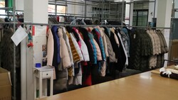 Stock of clothing - Lot 1 (Auction 5932)
