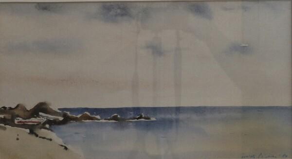 116#5936 Dipinto Paesaggio in vendita - foto 1