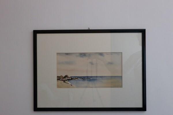 116#5936 Dipinto Paesaggio in vendita - foto 2