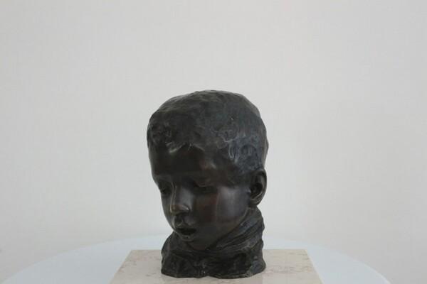 225#5936 Statuina Malatiello in vendita - foto 2