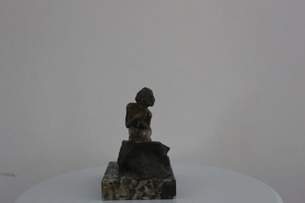 227#5936 Statuina Pescatorello in vendita - foto 1