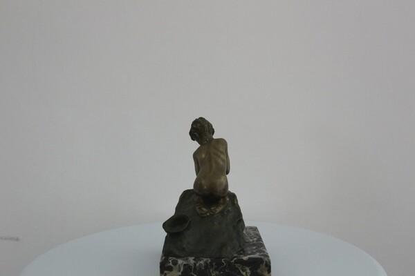227#5936 Statuina Pescatorello in vendita - foto 4