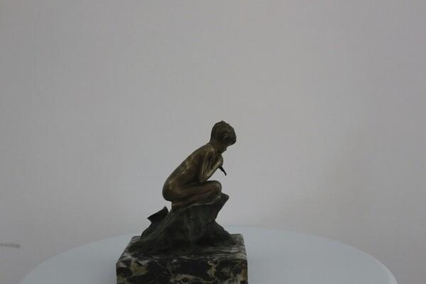 227#5936 Statuina Pescatorello in vendita - foto 5