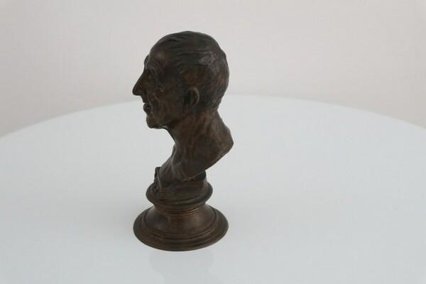 241#5936 Statuina Il Vecchio Prete in vendita - foto 2