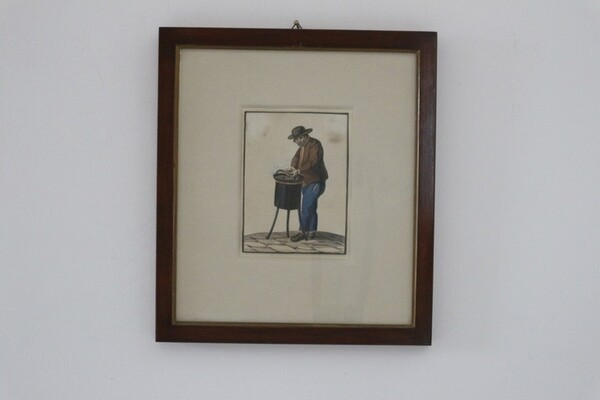 67#5936 Disegni Acquerellati in vendita - foto 6