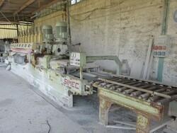 Macchinari e impianti per lavorazione marmo - Subasta 5938